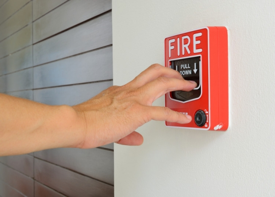 Commercial Fire Damage: How To Best Protect Your Business From Fire