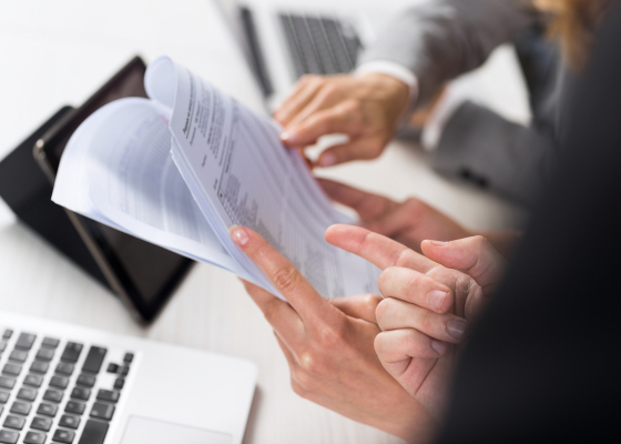 The Importance of Keeping Good Business Records