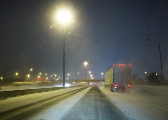 Four Ways Winter Weather Can Impact Your Business
