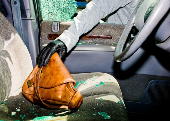 Prevent car theft and burglaries by following these helpful tips from InsurTexas.