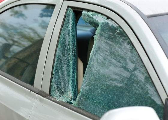 The Top Four Things Thieves Target During The Summer