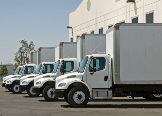 Is Your Commercial Vehicle Helping or Hurting Your Business?