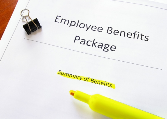 How To Recruit Top Talent With Quality Employee Benefits
