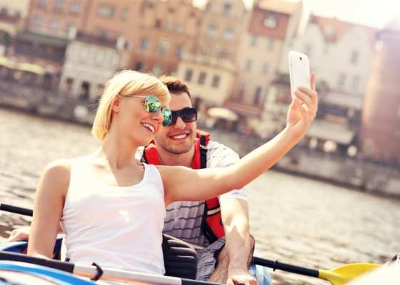 Vacation photos, new car photos and other social media posts can make you an instant target for theives and vandals.