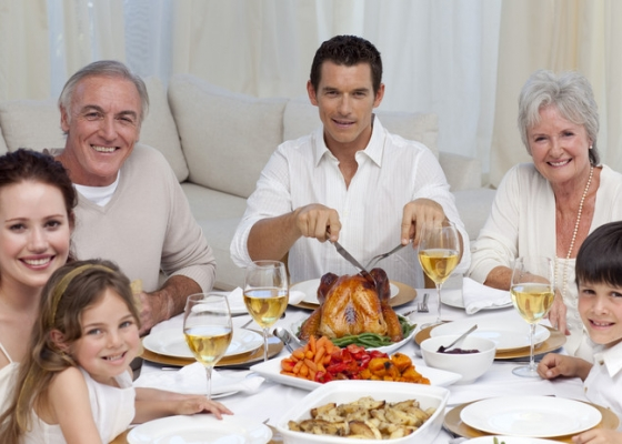 InsurTexas can help individuals and families have a safer Thanksgiving with helpful safety hints, and also quality insurance coverage.