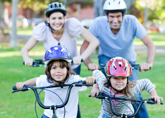 Families can stay safe this summer by following a few important safety tips.
