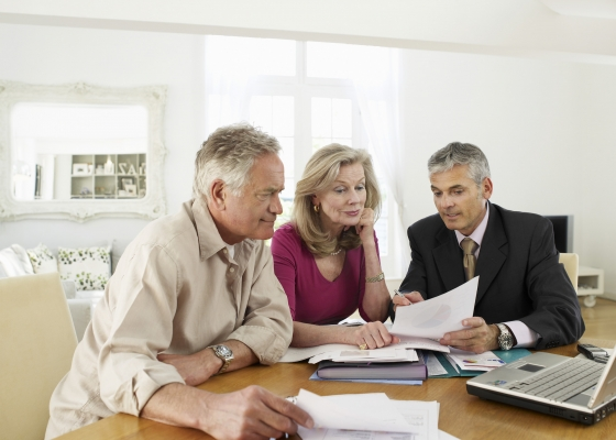 How Retirement Can Change Your Insurance Needs