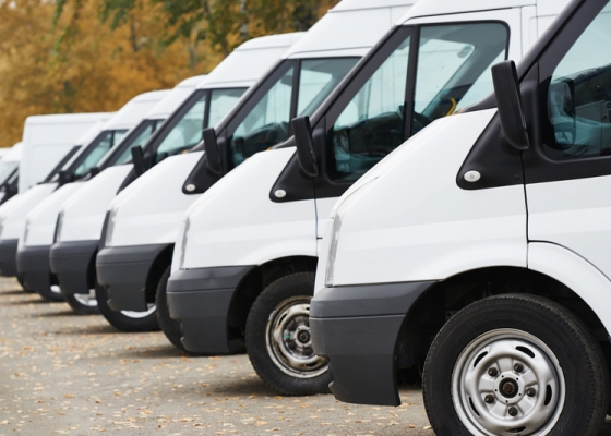 Four Ways To Help Commercial Fleet Vehicles Last Longer