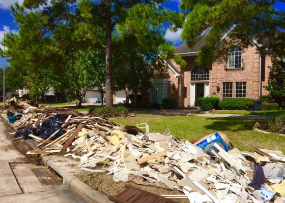 Three Reasons to Always Have Flood Insurance for Your Home
