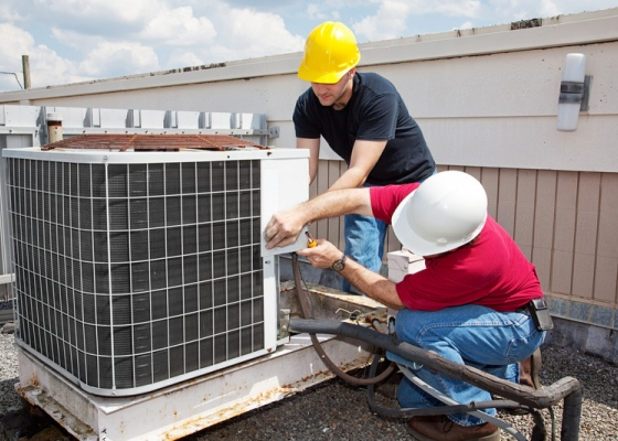 Four Types of Commercial Real Estate Maintenance To Never Skip
