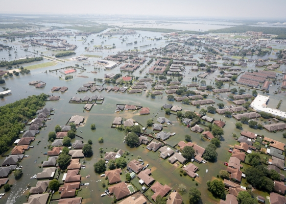 Can Environmental Changes Impact Your Commercial or Personal Insurance?