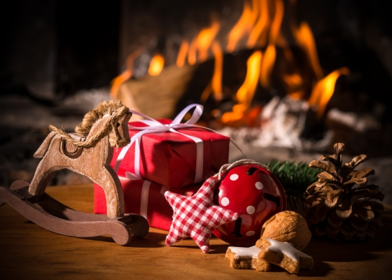 These fire safety tips from InsurTexas can help prevent the loss of life and property this holiday season, and year-round.