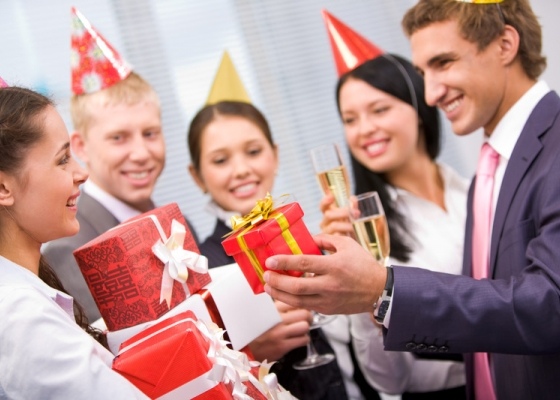 How To Reduce Liability At Company Functions This Holiday Season