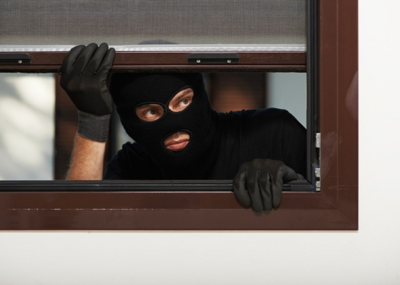 Help your home or apartment stay safer from burglars with these helpful tips from InsurTexas.