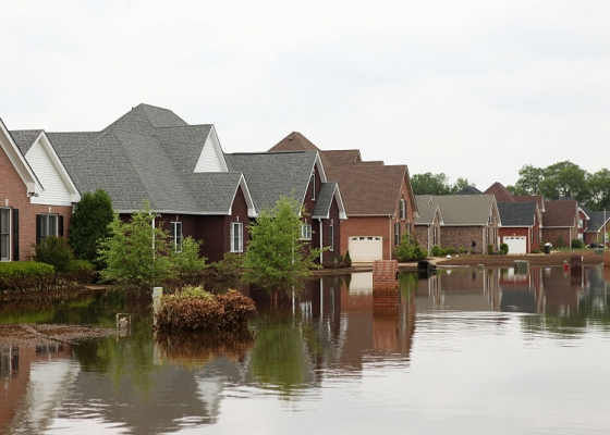 Renters and property owners should protect themselves with quality Flood Insurance from InsurTexas.