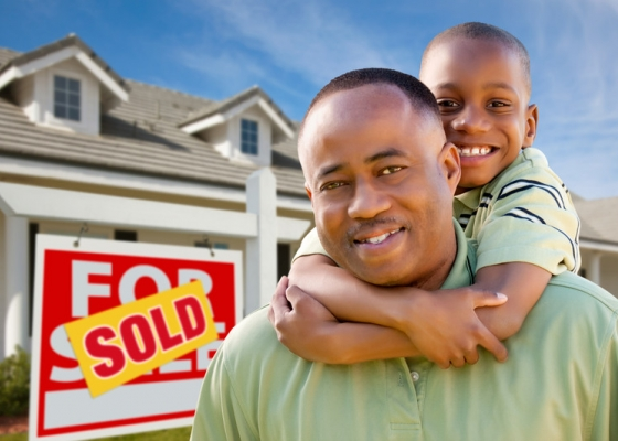 Before deciding on a home, be sure to determine your individual and family needs for a new home, such sa safety, square footage, or ample yard space.