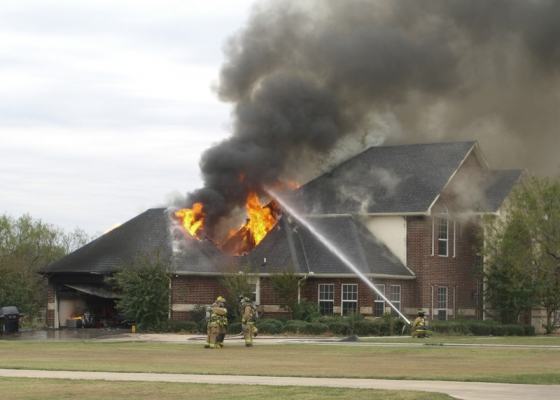 By exercising caution in our everyday decisions, we can help reduce fire hazards in our home or apartment.