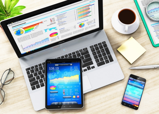 Are Mobile Devices Making Your Business Less Secure?