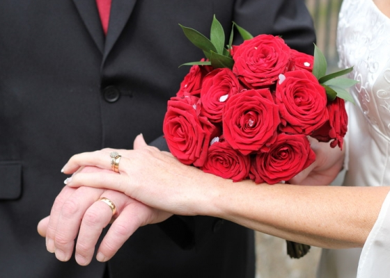 Engaged or newlywed couples can plan well for their future tgoether by discussing and selecting quality insurance coverage for their auto, renters, homeowners and life insurance needs.