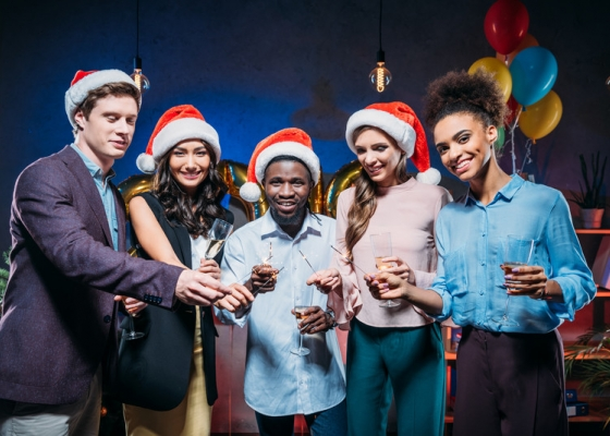 Could Your Company Holiday Party Pose Liability Risks?