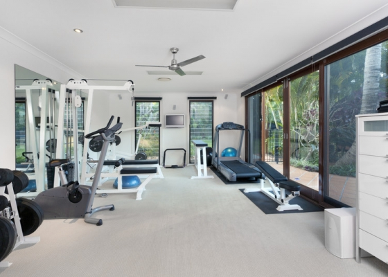 InsurTexas can help individuals get quality insurance coverage for new exercise equipment, home renovations or additions to your home in time to start your new year off healthier.