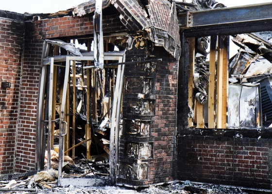 What Can I Do To Protect My Business From Fires?