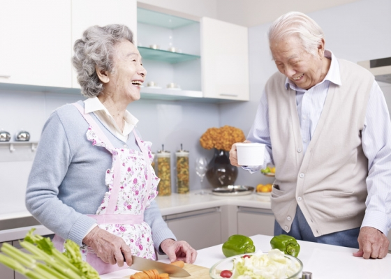 Caring For Aging Relatives: Housing Decisions
