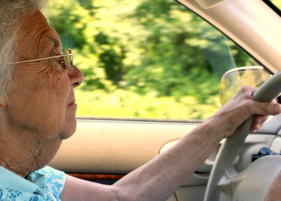 Caring for Aging Relatives: Financial Responsibilities