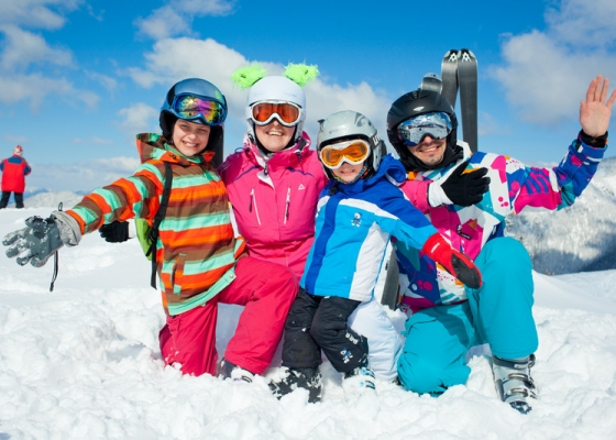 The Top Three Winter Sports Safety Tips