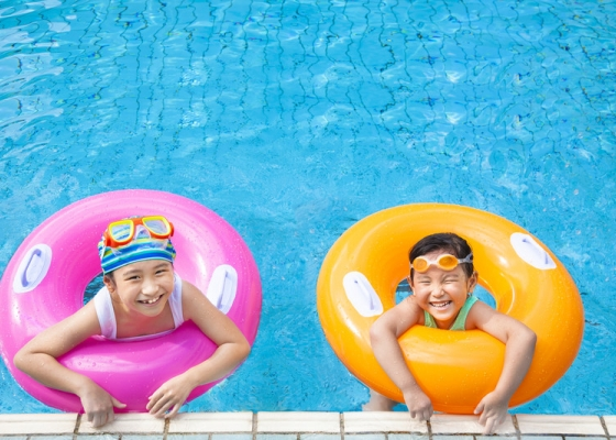 How To Have A Safer Summer With Your Family