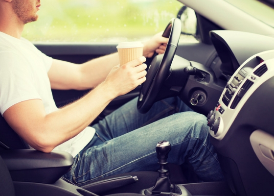 Common Distractions For Teen Drivers, Part Two