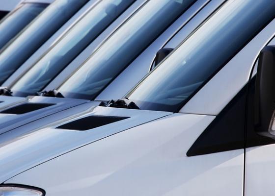 Three Benefits of Upgrading Your Fleet Vehicles