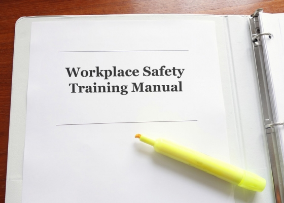 Improving Workplace Safety Starts With Improving Processes
