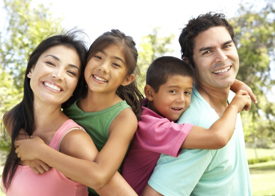 Why Young Families Need More Life Insurance