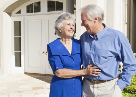 Three Important Conversations To Have With Aging Parents