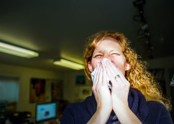 How To Keep Your Workforce Healthier During Cold and Flu Season