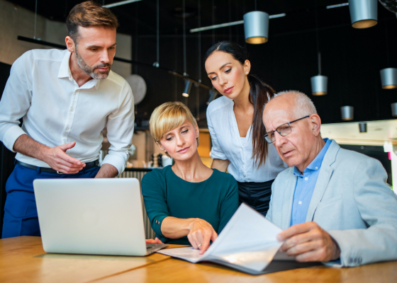 Why Your Business Needs a Dedicated Insurance Agent