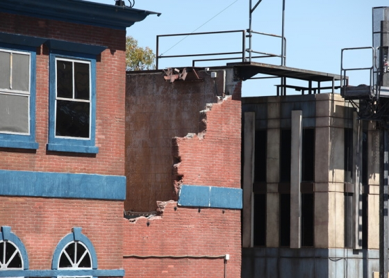 Three Types of Commercial Insurance That Protect Against Property Damage