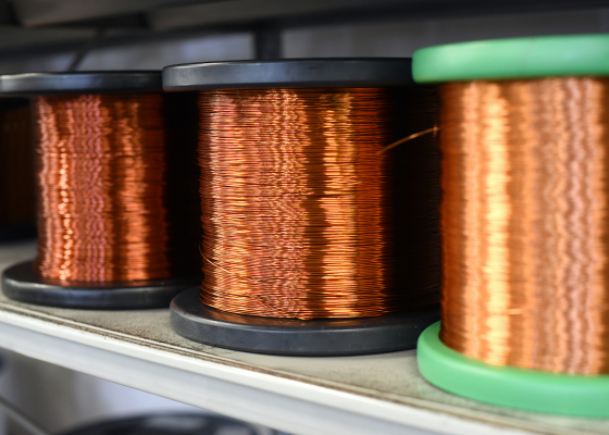 How To Prevent Copper Wire Theft on Your Commercial Property