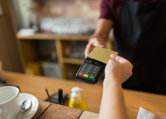 How Retailers and Restaurants Can Boost Their Cyber Security