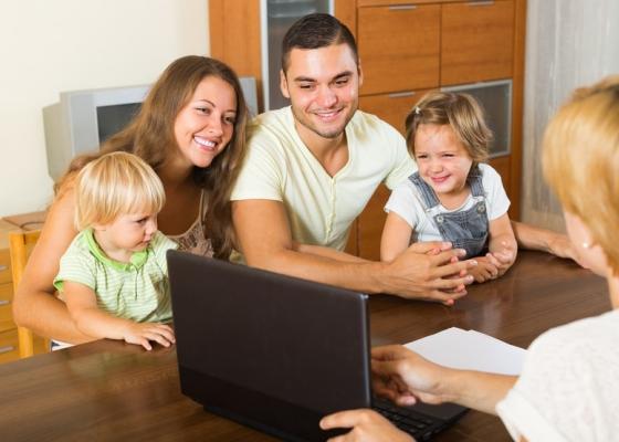 The Top Three Financial Decisions New Parents Should Make