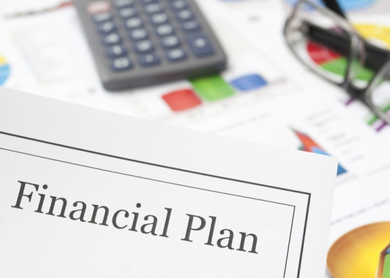 Is Your Financial Plan Missing A Key Step?