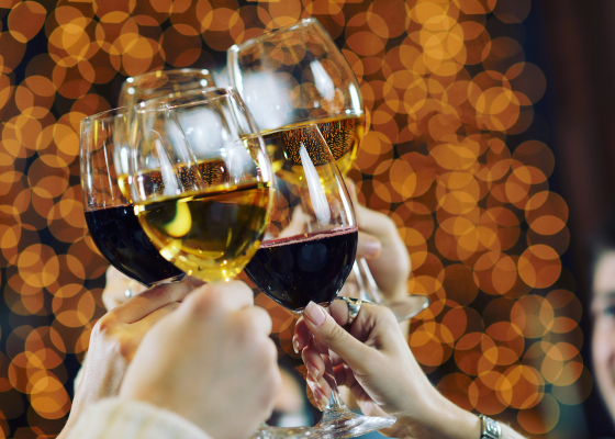 Keeping Your Restaurant and Bar Customers Safer This Holiday Season