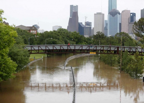 Three Lessons Businesses Can Learn From Hurricane Harvey