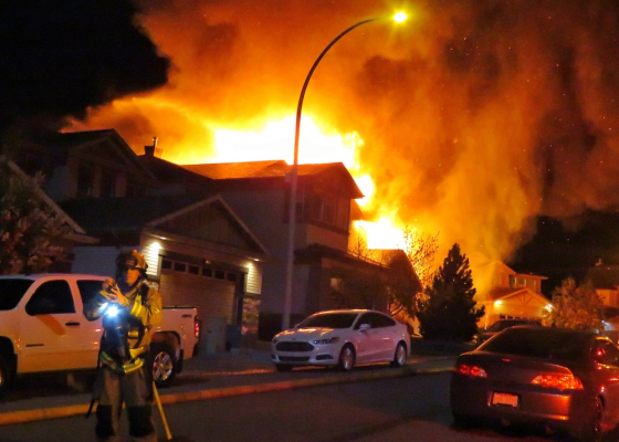 The Top Causes of House Fires and How to Prevent Them