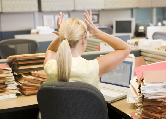 Four Ways Companies Put Employees At Risk