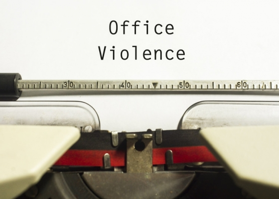 Four Ways To Reduce Workplace Tension