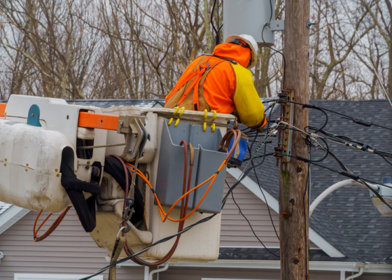 Is Your Business Protected from Summer Power Outages