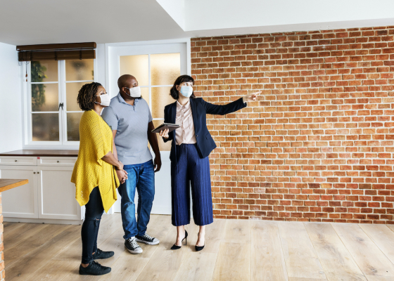 Determining If Now Is the Time to Buy a New Home
