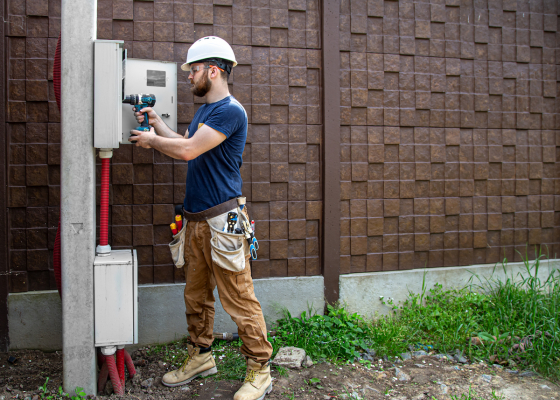 How To Identify the Best Service and Utility Providers for Your Business